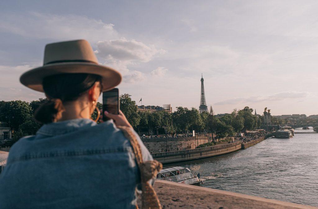 Vsit Paris